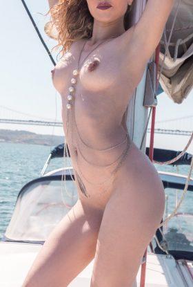 Nicole Forte