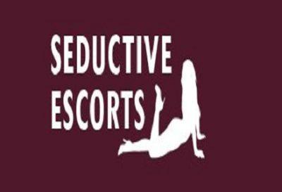 Seductive escorts