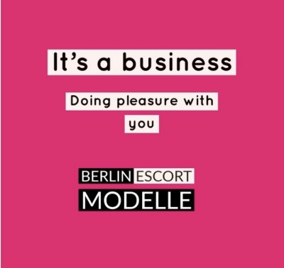 Berlin-EscortModelle