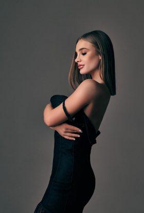 Vip escort Anna