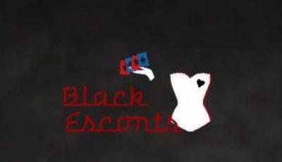 black-escort