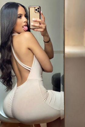 Sexy Lora vc