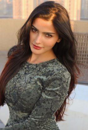 Fareeha Shiekh