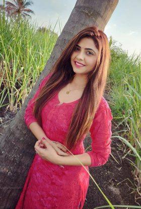 Ansa Sherwani