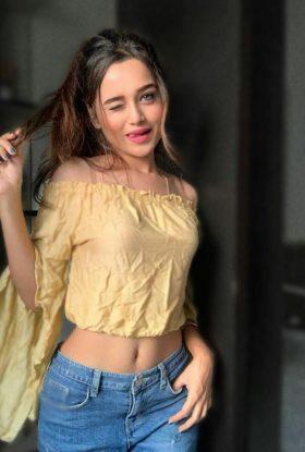 Hina Malik Karachi Vip Call Girl